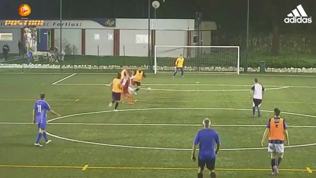 fabio gol