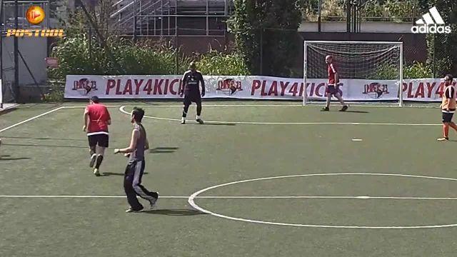 Goal sotto al 7