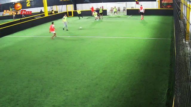 Brandon Goal