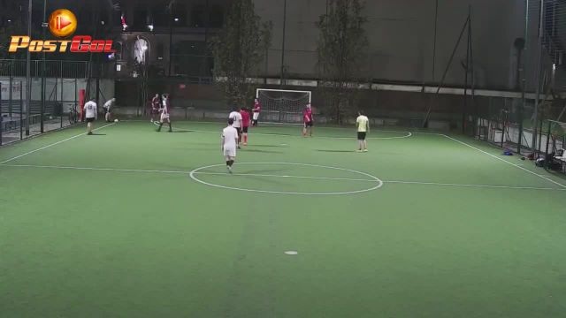 Gol Rome