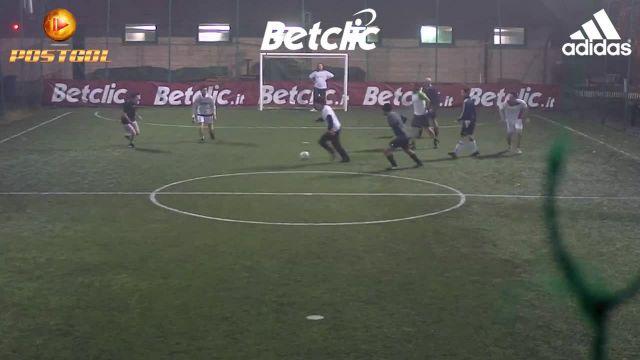 Bianchi VS Neri 4-3 DONATO 37'