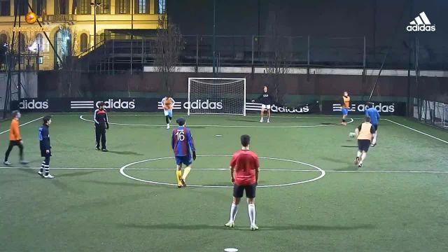 Goal di Ivan