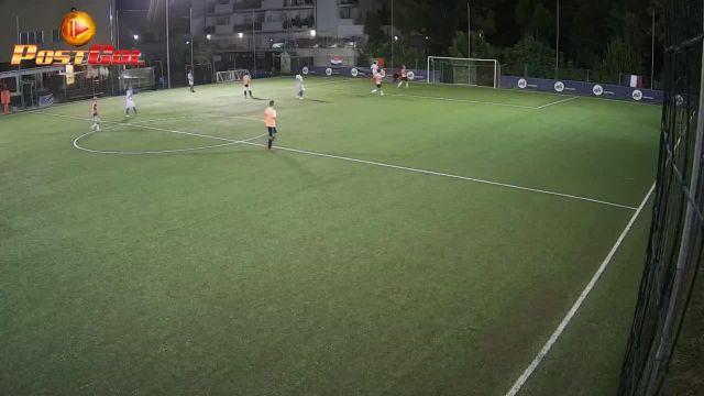 Grande assist ennesimo goal mangiato da ricciardi