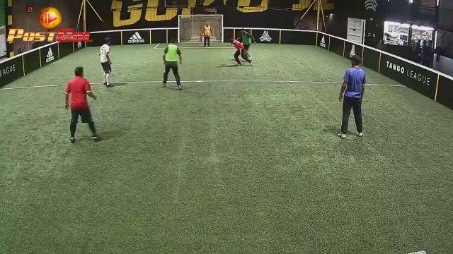 Jugadon y gol (cañieto)