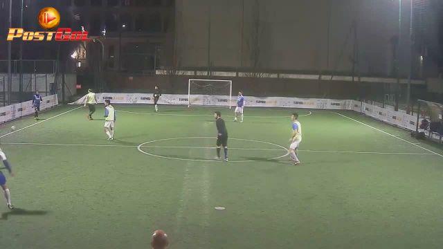 6 minuti 3 gol