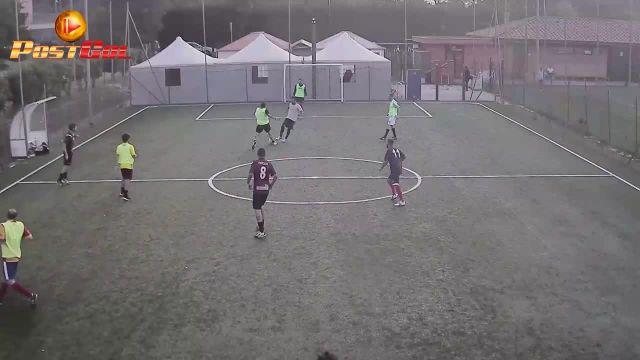 Primo Gol Sergio (in carriera)