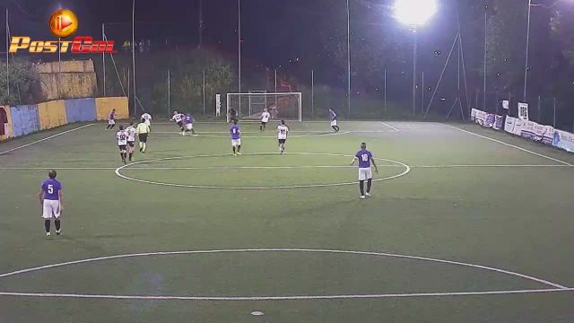 Gol del cr7 Marce