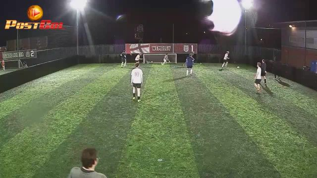 Great view goal