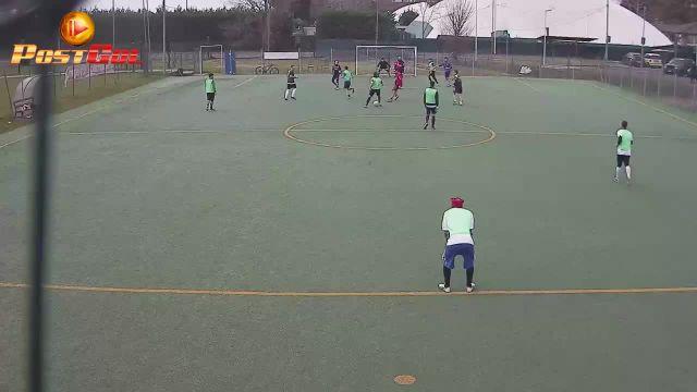 Gol squadra A Giangooo 2-2