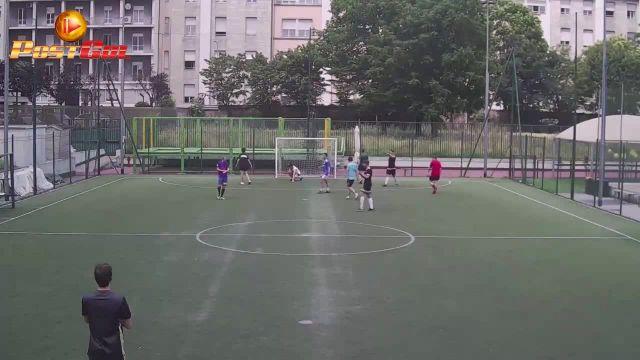 Gol pagliaccio