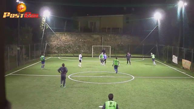 Gol Michele d'esposito
