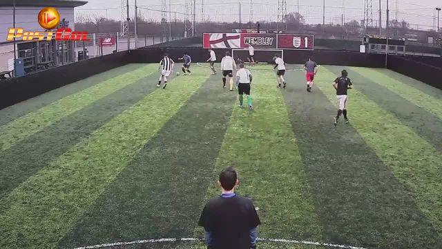 Goal 10 - AS
