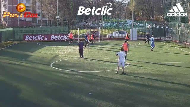 Goal di Lorenzo!