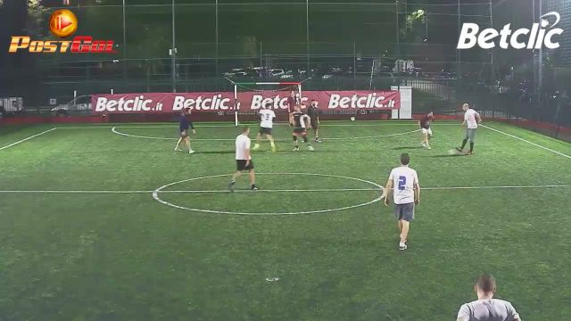 Goal Pio