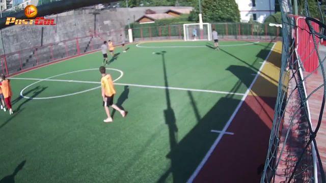 marco goal