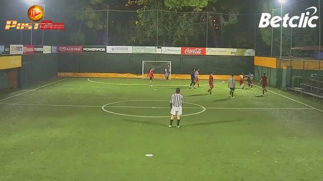 Brandia awesome gol