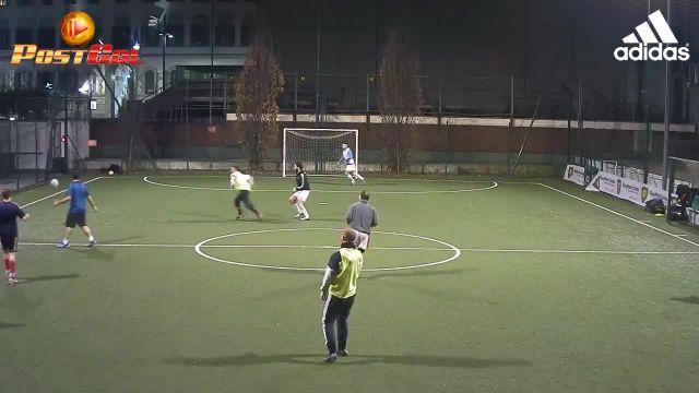 Scatto gol