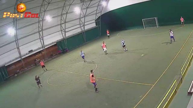 primo goal Marchino