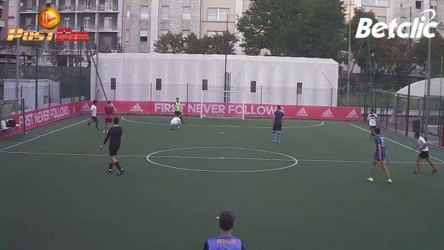 Che goal sprecato!