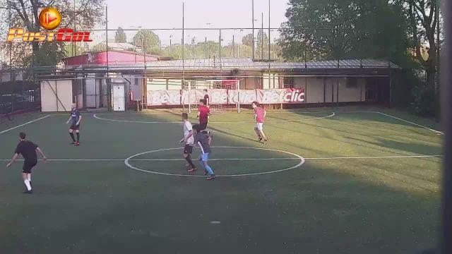 Mostro goal 1