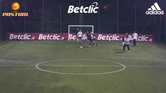 Bianchi VS Neri 9-4 TEO 60'