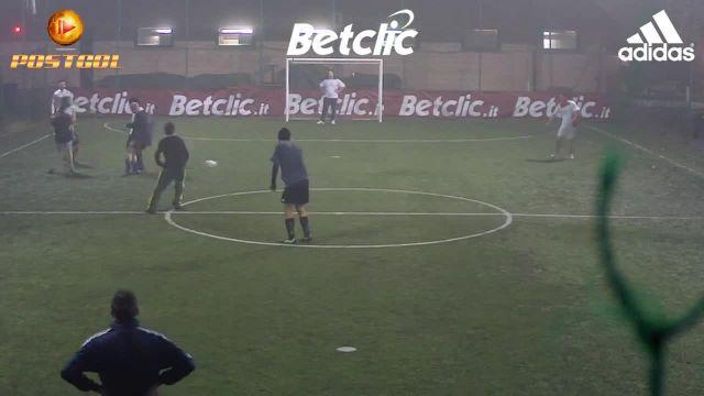 Bianchi VS Neri 11-6 ANDRE 58'