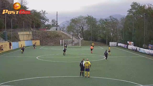 BELINENSES, primo gol ufficiale della stagione!