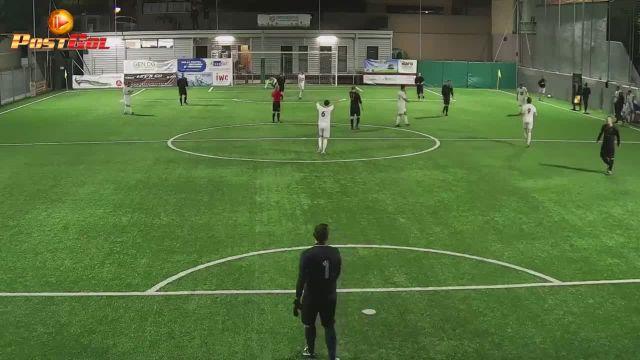 Carretto gol