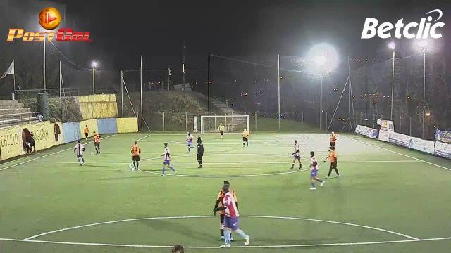 Gol Matteo 1 a 0