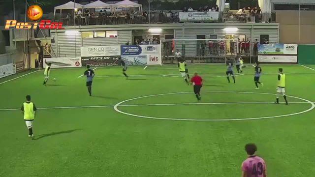 Altro bellissimo gol