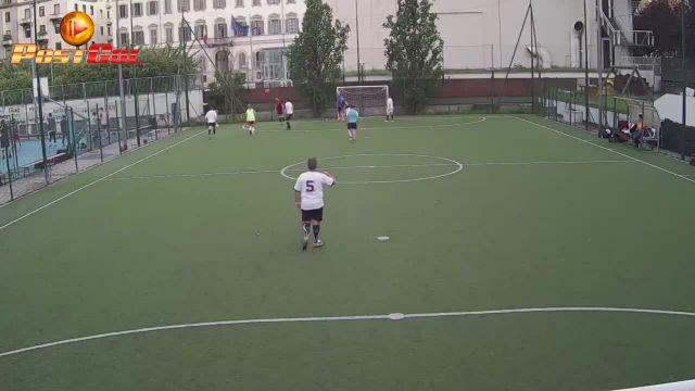 Difesa,Attacco e Goal
