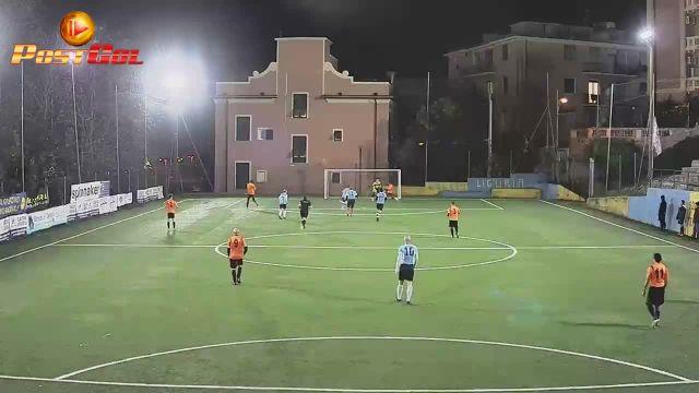 Gol di Franco 3 a 0