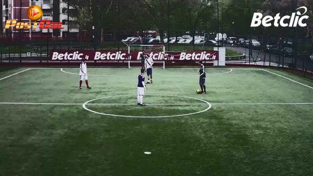 Gre-Ca-Goal!
