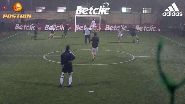 Bianchi VS Neri 2-2 STE 27'