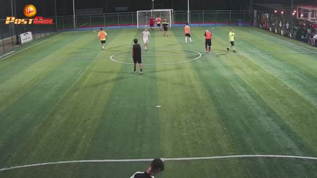 Foley goal