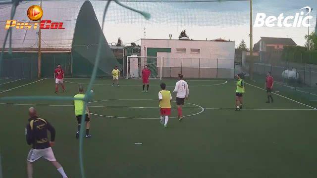 Gol dalla distanza