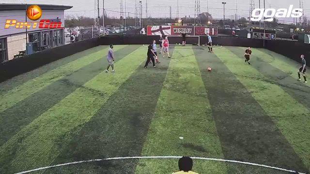 Simon - goal 2 (rapid)