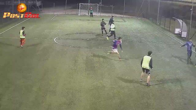 Anticipo+palleggio+gol